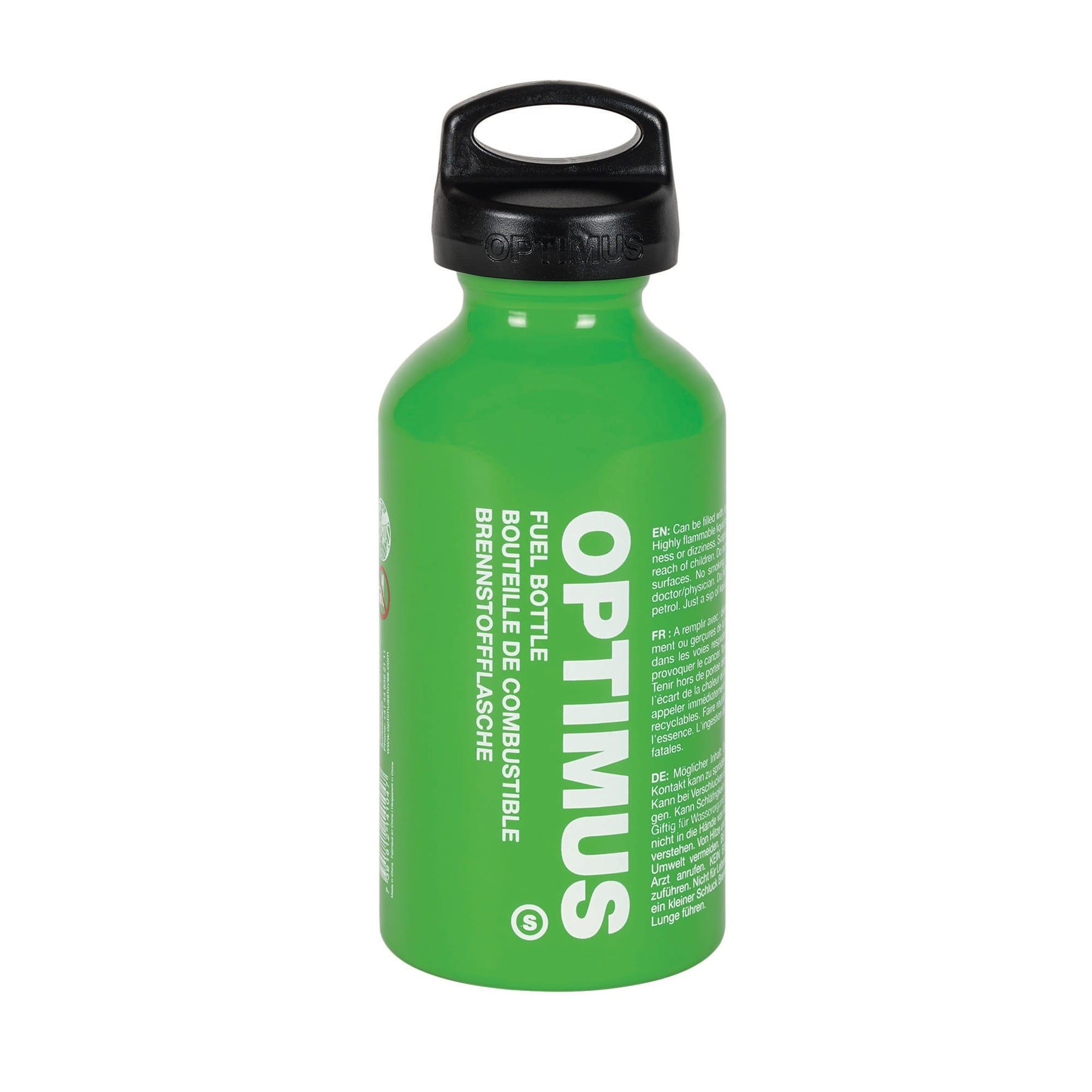 Optimus – Brennstoff-Flasche – 0,4 L
