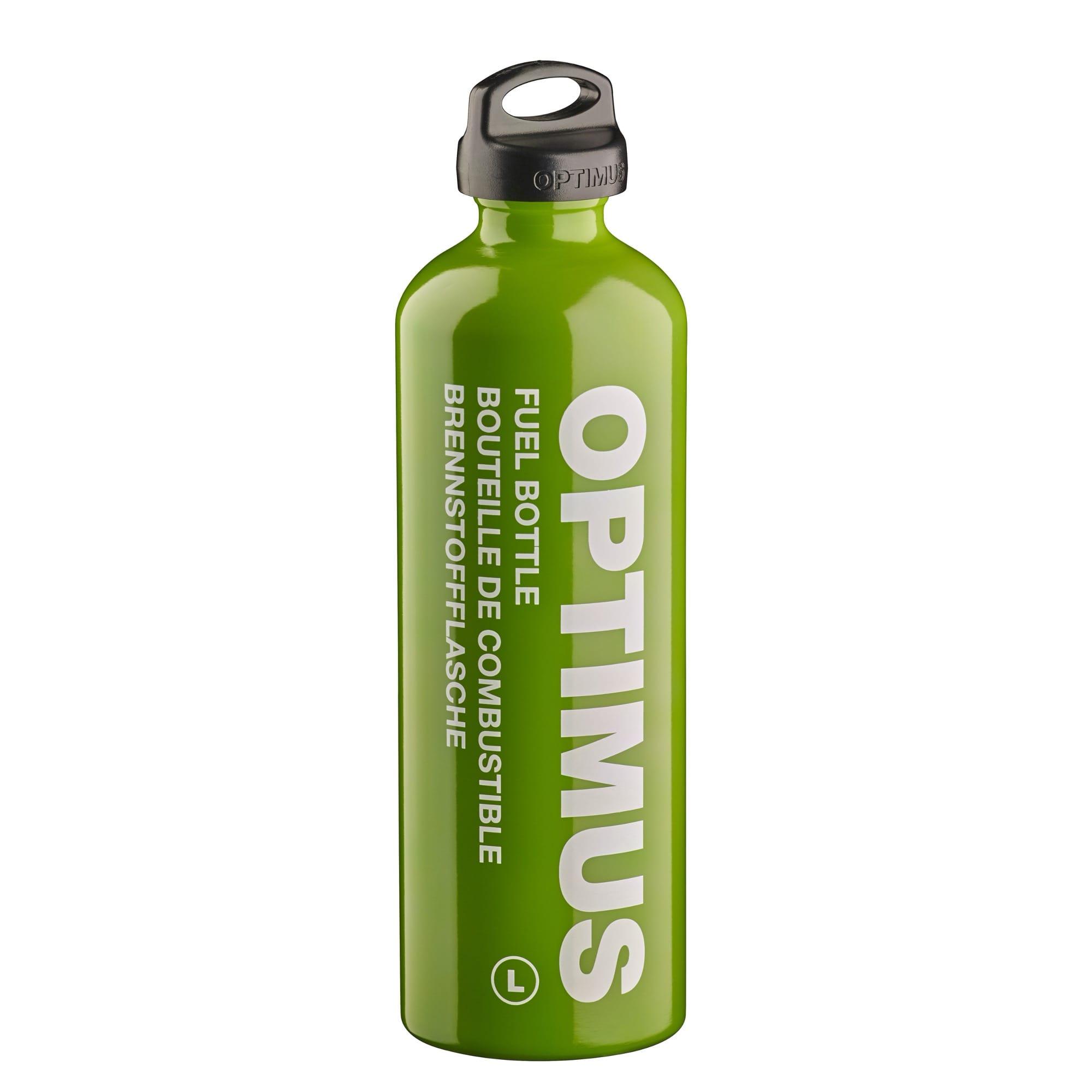 Optimus – Brennstoff-Flasche – 1 L
