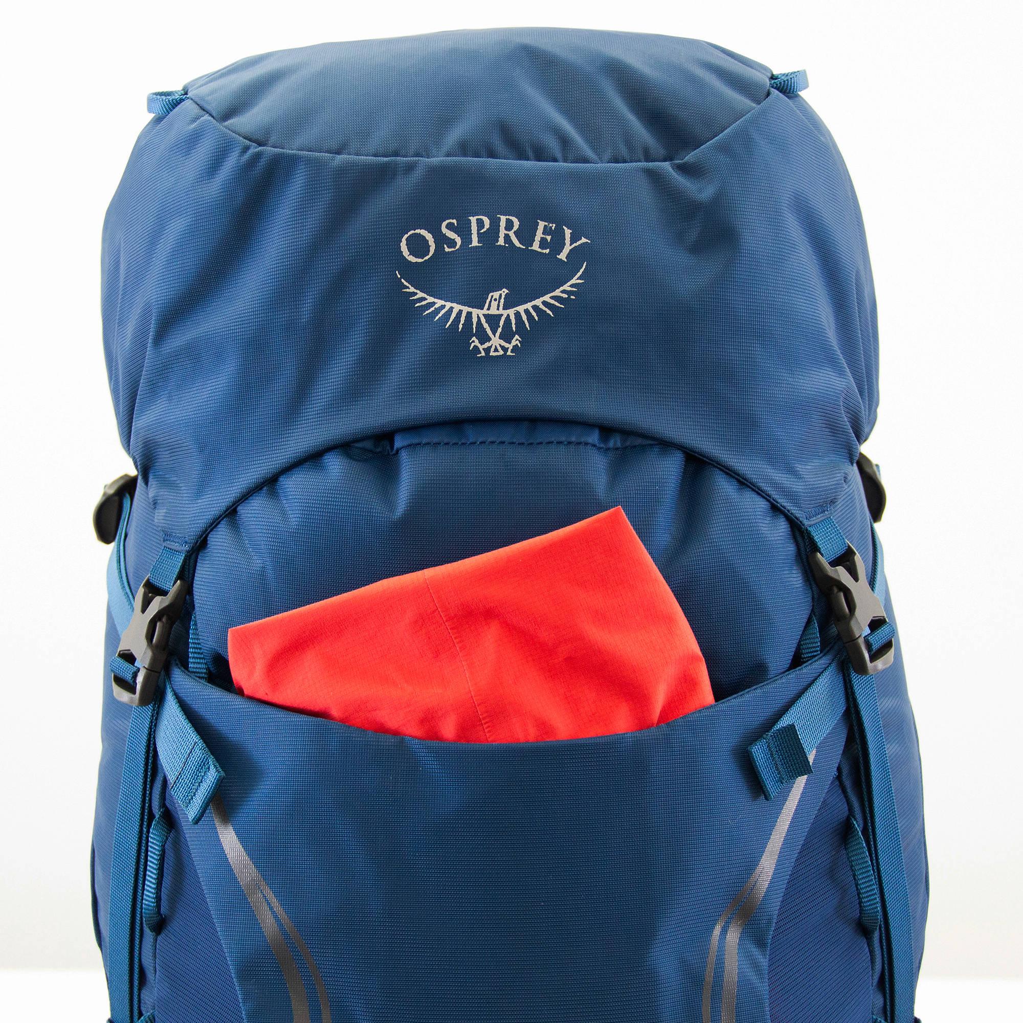 Osprey Kestrel 58 Liter