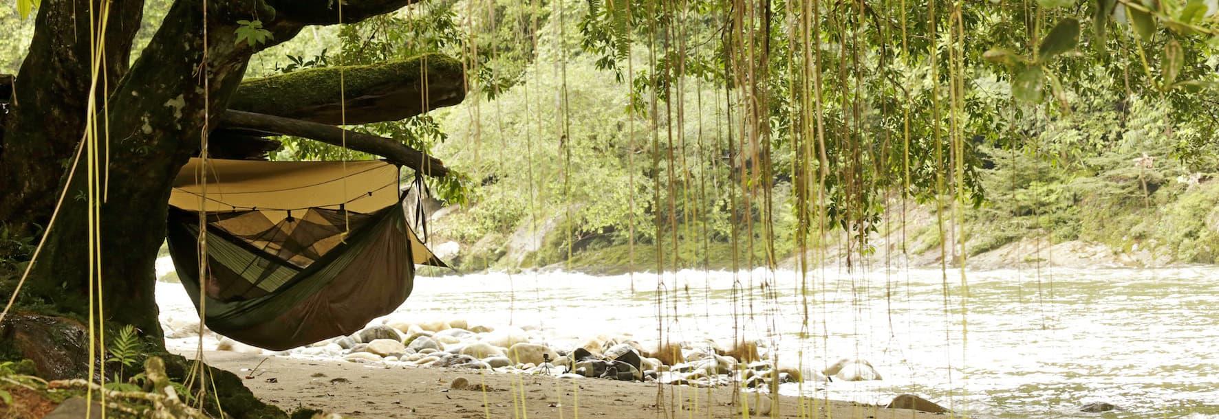 Amazonas Moskito Traveller Thermo XXL