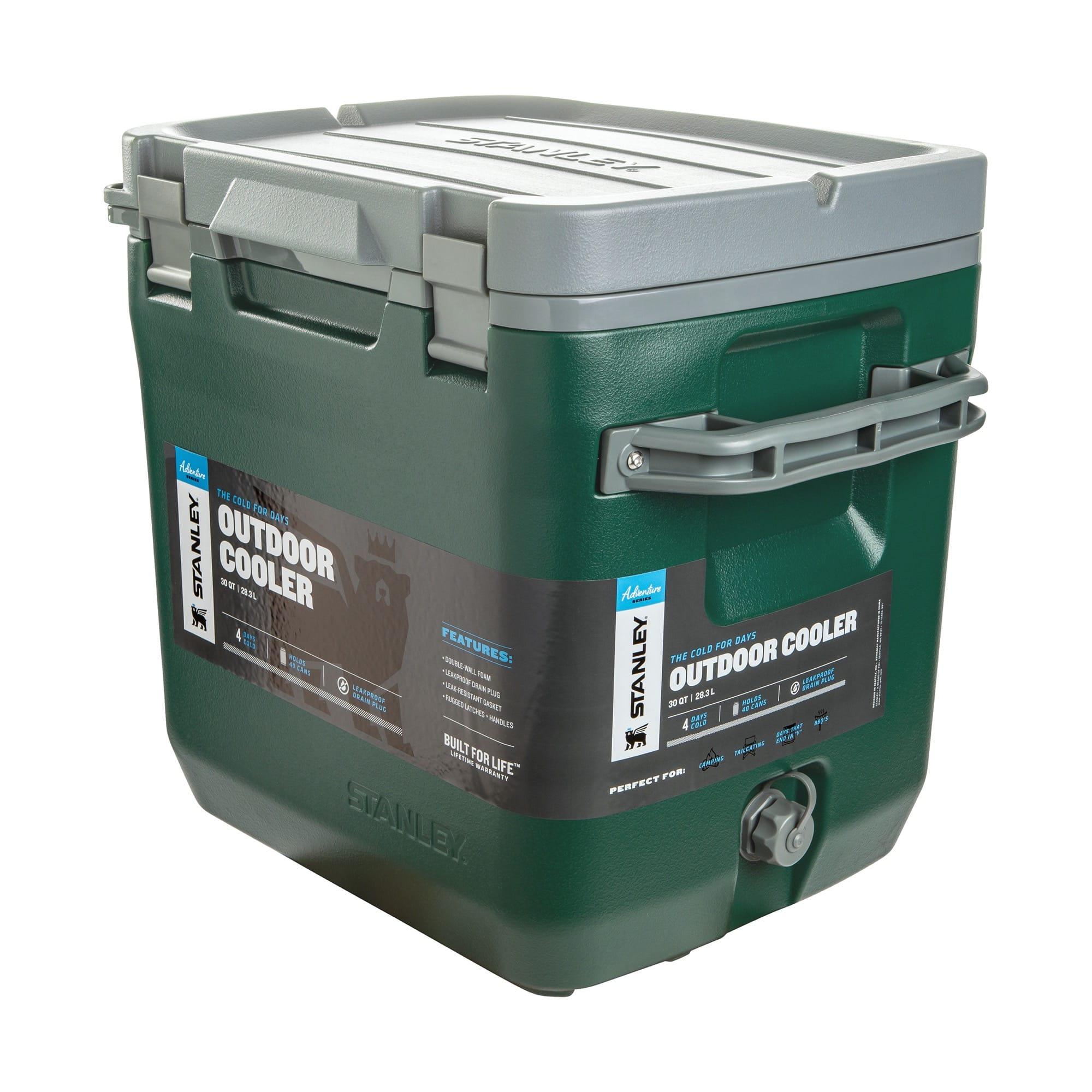 Stanley Adventure Cooler – Kühlbox