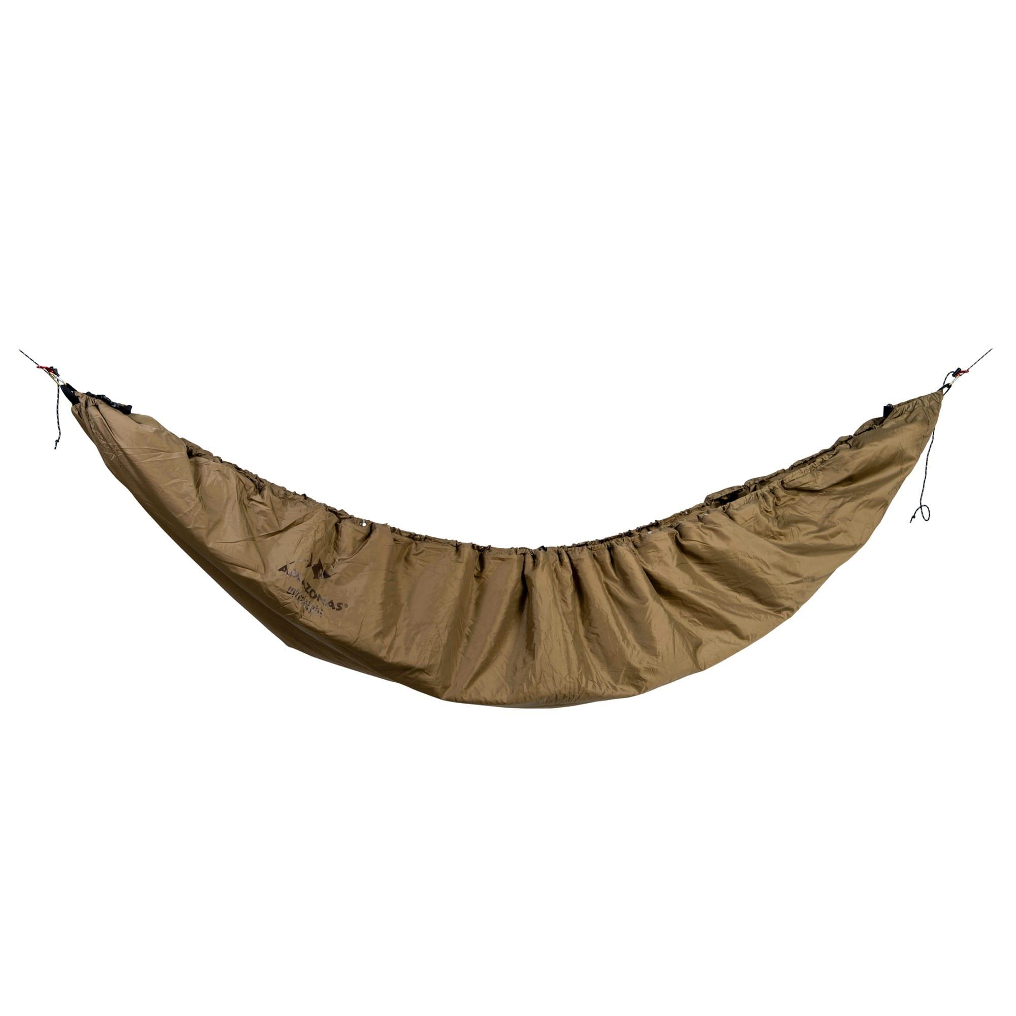 Amazonas Underquilt Poncho