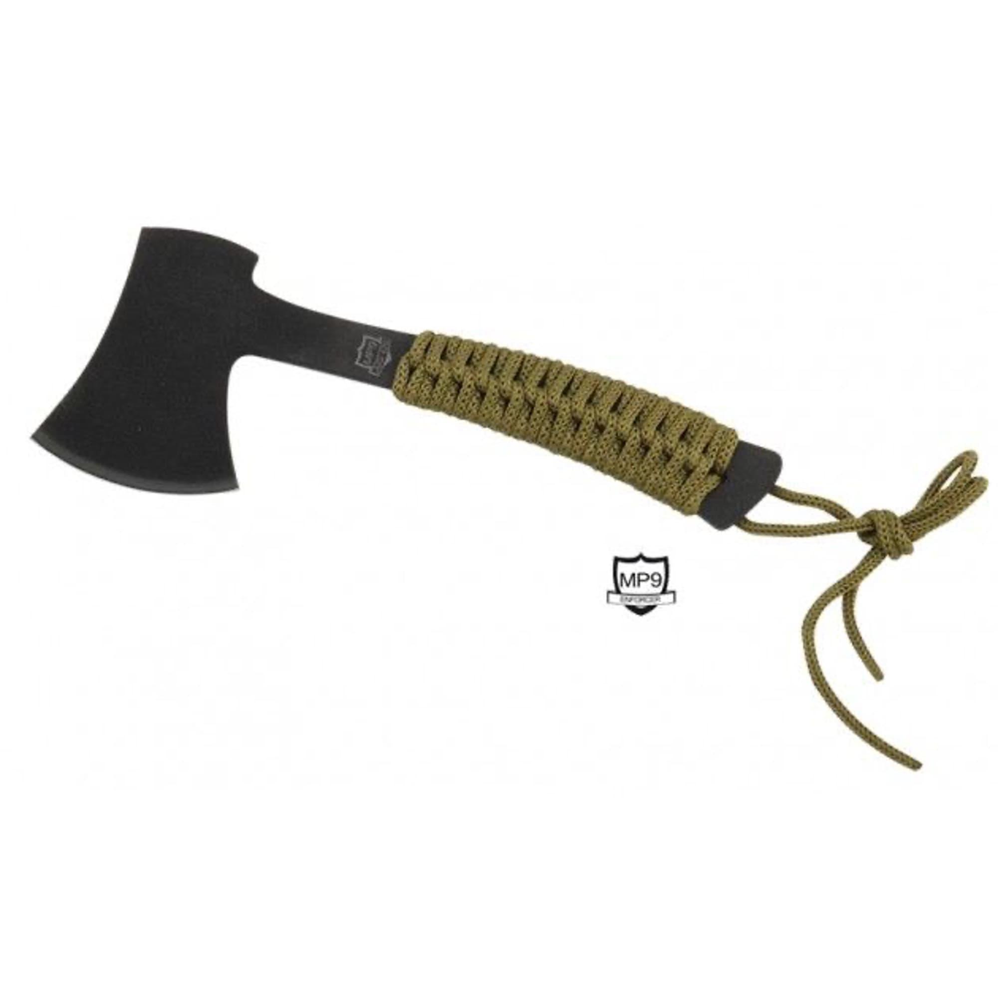 MP 9 handliches Allzweckbeil