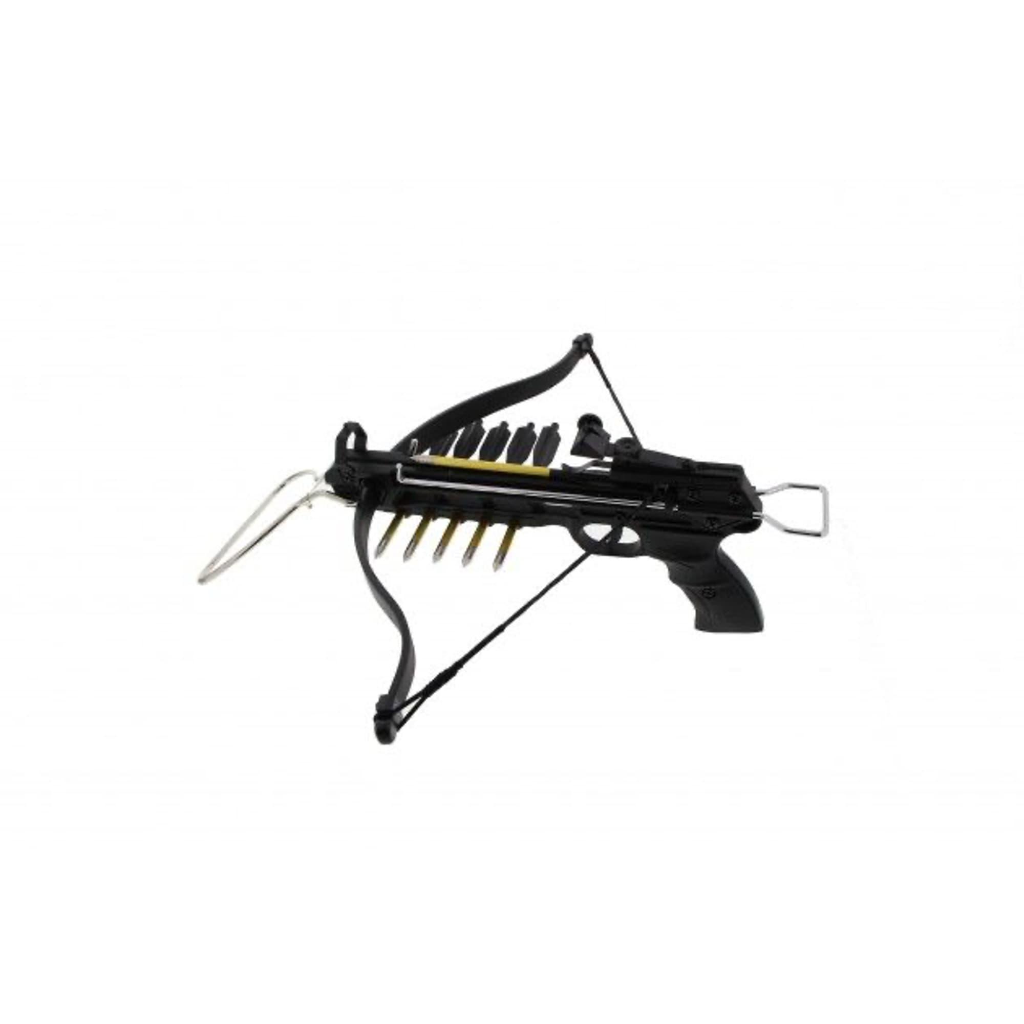 Pistolenarmbrust Viper 80 lbs